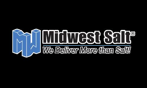 midwest salt logo