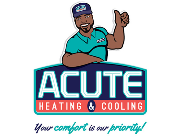 Acute Heating & Cooling