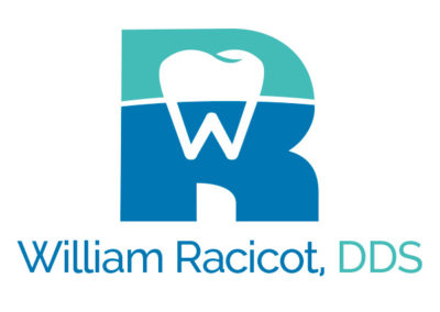 racicot dental logo