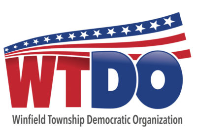 Democratic Organization logo