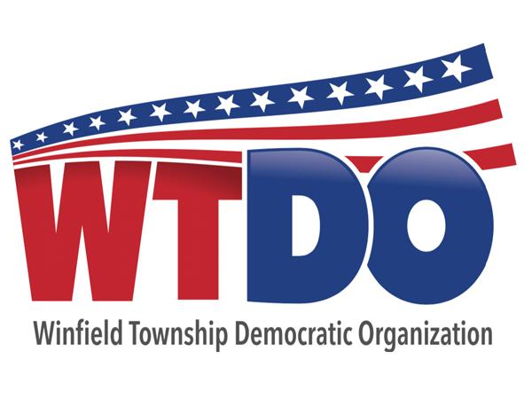Democratic Organization logo