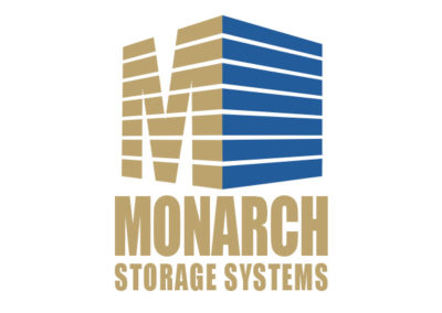 monarch storage logo