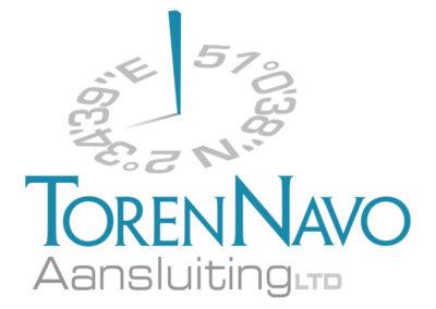 toren navo logo